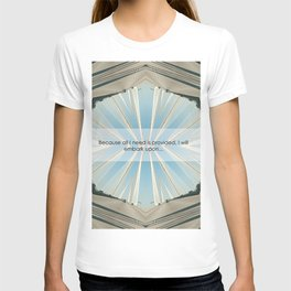 Embarking T-shirt