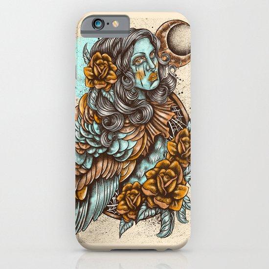 Harpie iPhone & iPod Case