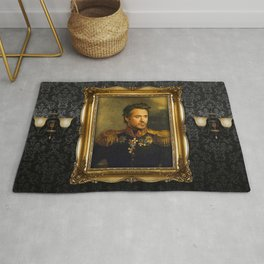 Robert Downey Jr. - replaceface Rug