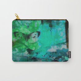 Dream I Will No.1d by Kathy Morton Stanion Carry-All Pouch