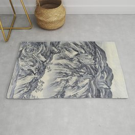 Rocky Mountain - Digital Remastered Edition Rug