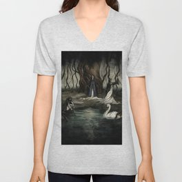 The Norns Unisex V-Neck