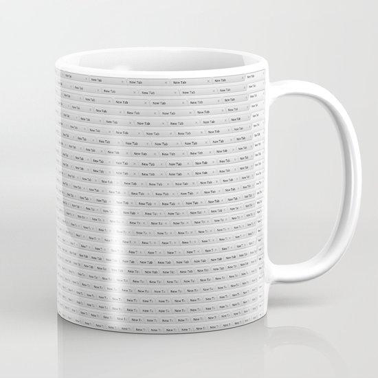 TL;DR Coffee Mug