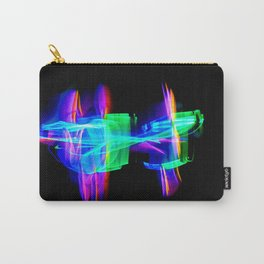 RAINBOW GLOW Carry-All Pouch