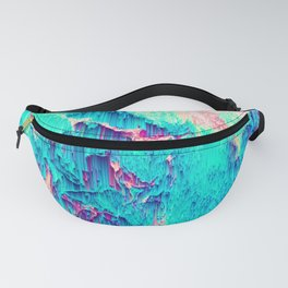 Breaking Chemistry Fanny Pack