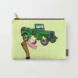 4WD Carry-All Pouch