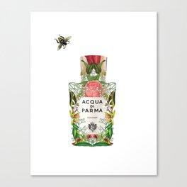 ACQUA DI PARMA: COLONIA Canvas Print