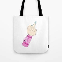 F*ck Yourself Tote Bag