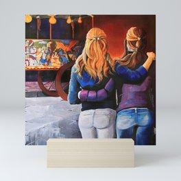 Le Giare / The Jars Mini Art Print