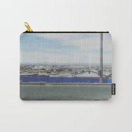 El Paso, Texas Carry-All Pouch