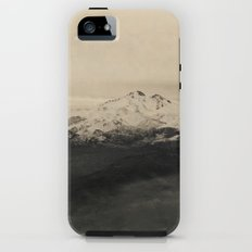 Icy Mountain iPhone (5, 5s) Tough Case