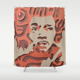 Different Strokes For Different Folks Shower Curtain