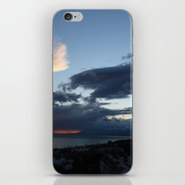 Marbella iPhone Skin