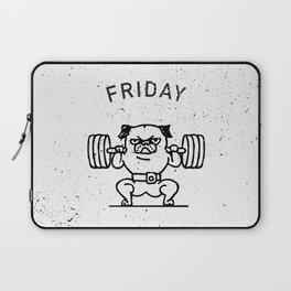 Leg Friday Laptop Sleeve
