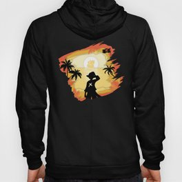 The Pirate King Hoody
