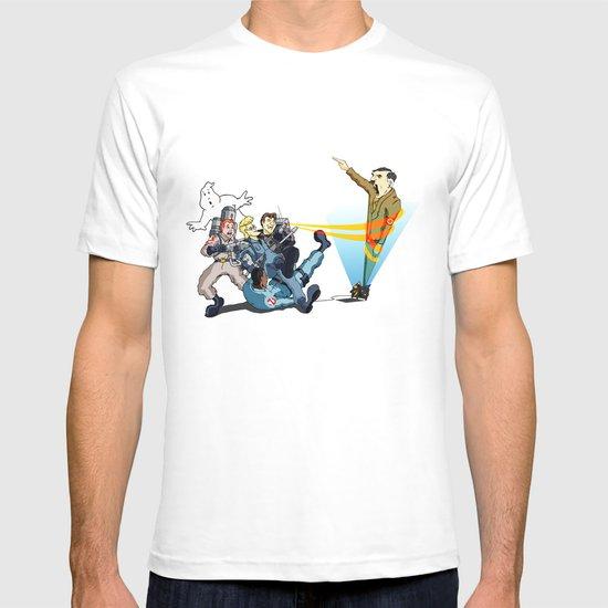 Ghost Hitler T-shirt