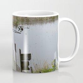 DO NOT ENTER Coffee Mug