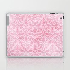Shabby Damask Laptop & iPad Skin