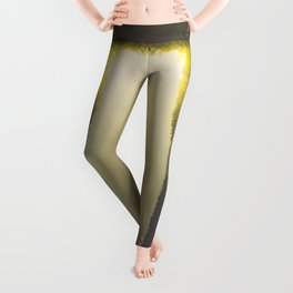Come on baby, light my fire Leggings