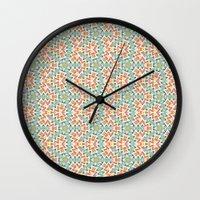 phoenix Wall Clocks featuring Phoenix by gretzky