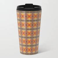 You're Kilim Me 2 Metal Travel Mug