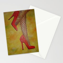 Goody Two Shoes Stationery Cards