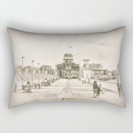 Zuiderterras Rectangular Pillow