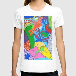 Bugs rock T-shirt