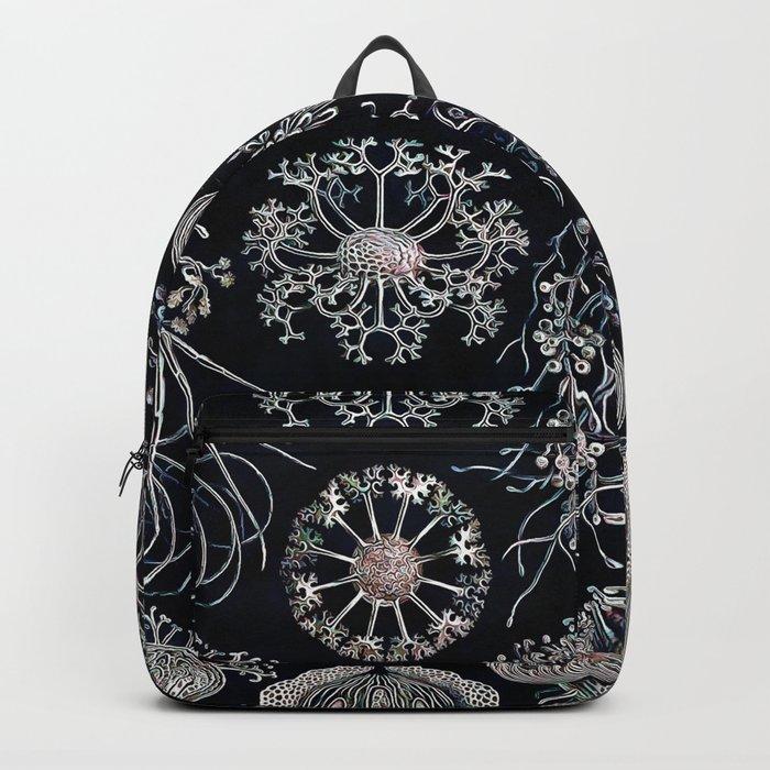 Sea treasures Backpack