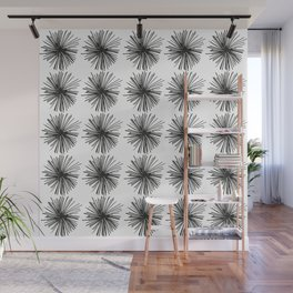 Floral/ Wall Mural