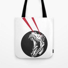 T-Rex Vision Tote Bag