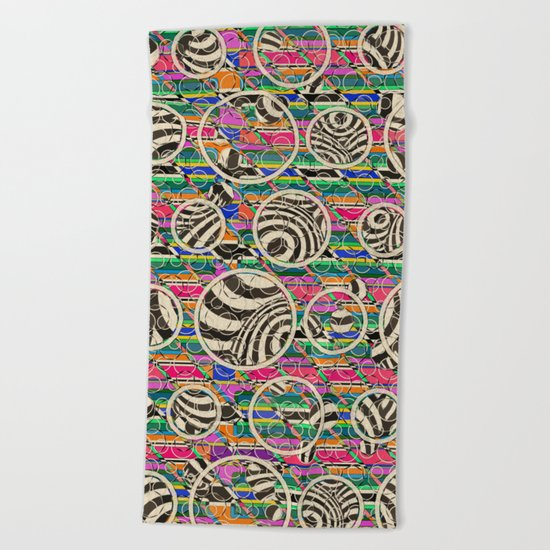 BUB Beach Towel