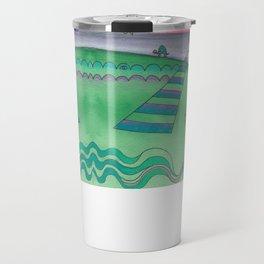 Skeye Castle Travel Mug
