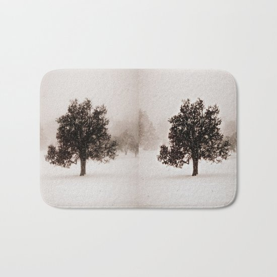 The Loner II Bath Mat