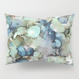 Sea Glass Pillow Sham