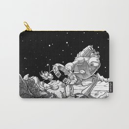 The Miner Carry-All Pouch