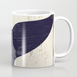 Humpback II Coffee Mug