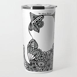 Gatto Travel Mug