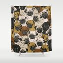 Social Pugz Iphone Amp Ipod Skin By Huebucket Society6