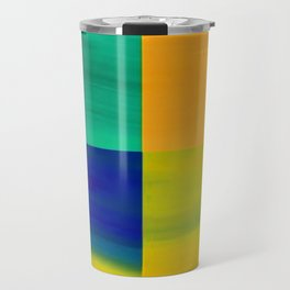 Color-emotion II Travel Mug