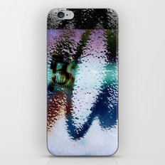 Parallel universe iPhone & iPod Skin
