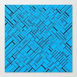 Pokalde_3 Canvas Print