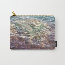 Colorful Ocean Wading Carry-All Pouch