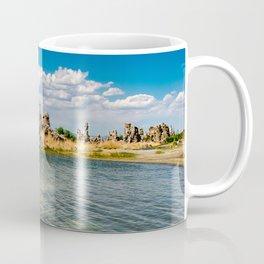 Mono_Lake California - 4 Coffee Mug