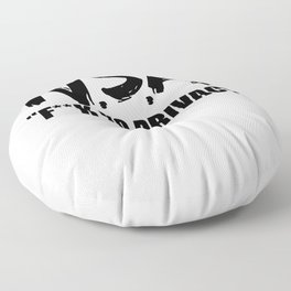 NSA Cloud Cyber Security Privacy Gifts Floor Pillow