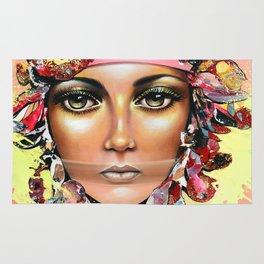 Gypsy's Secret by Sonia Laurin Rug