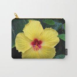 Maʻo hau hele Carry-All Pouch