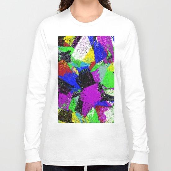 Paint To Feel Better Long Sleeve T-shirt