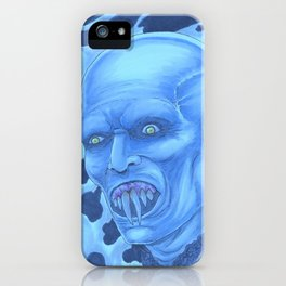 Nosferatu Vampire iPhone Case