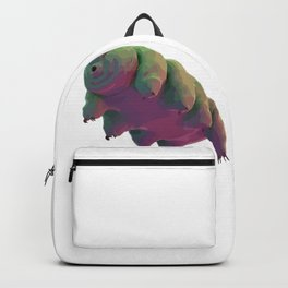 Tardigrade doing great Backpack
